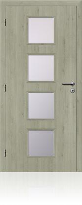 Interiérové dveře SOLODOOR SIMA