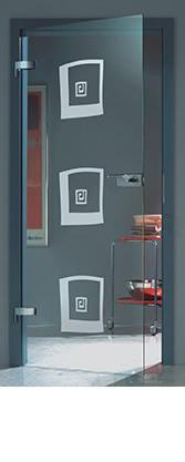 Interiérové dveře SOLODOOR CRISTAL